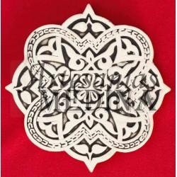 Imán arabesco