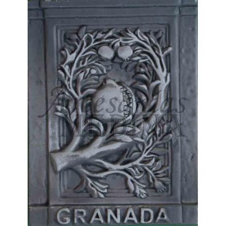 Imán Granada fuente