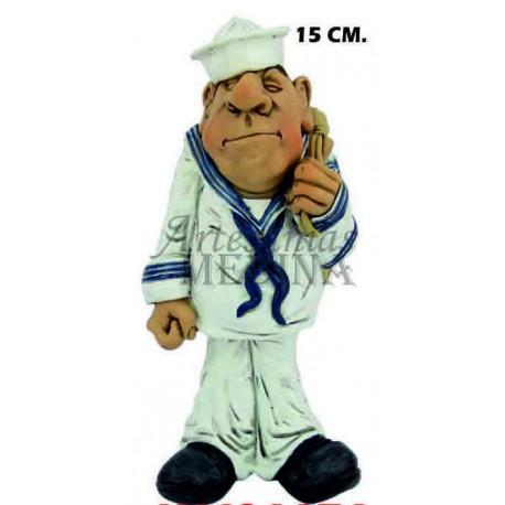 Figura marinero