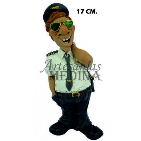 Figura policia