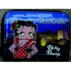 Monedero Betty Alhambra
